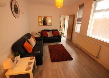 Thumbnail 5 bed terraced house to rent in Angus Street, Roath, Cardiff.