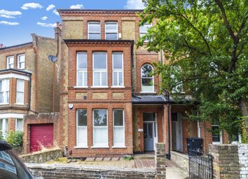 Thumbnail 2 bed flat to rent in Windmill Drive, Clapham, London
