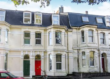 Thumbnail 7 bed terraced house for sale in Mount Gould Road, Plymouth