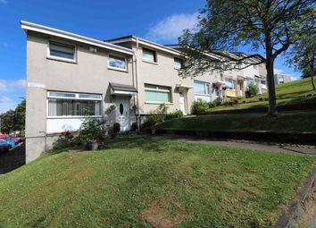 Thumbnail 3 bed end terrace house for sale in Edmund Kean, Calderwood