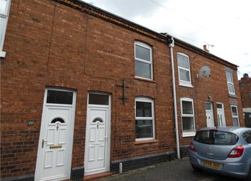 Thumbnail 2 bed terraced house for sale in Chetwode Street, Crewe, Cheshire