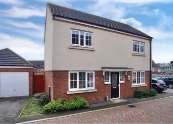 3 bed detached house for sale in Claypool Lane, Nuneaton CV10