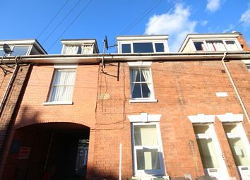 Thumbnail 1 bedroom flat to rent in Middle Street, Worcester