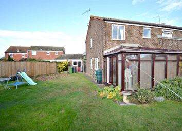 Thumbnail 3 bed property for sale in Faulkeners Way, Trimley St. Mary, Felixstowe