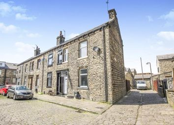2 bed end terrace house for sale in Unity Terrace, Halifax, West Yorkshire HX1