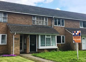 Thumbnail 2 bed flat to rent in Lyneham Gardens, Sutton Coldfield