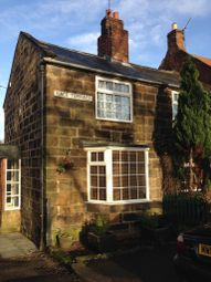 Thumbnail 1 bed cottage to rent in Race Terrace, Great Ayton, North Yorkshire