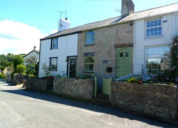 Thumbnail 2 bed cottage for sale in Glanwydden, Llandudno Junction