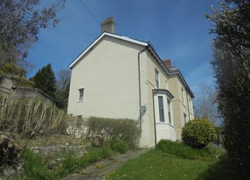 Thumbnail 4 bed semi-detached house for sale in Glanhwfa Road, Llangefni