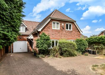Thumbnail 4 bed detached house for sale in Ford End, Denham, Buckinghamshire