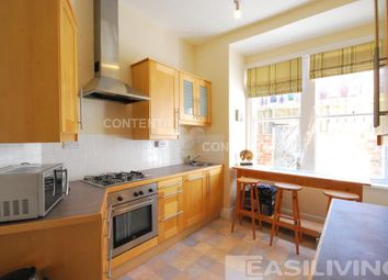Thumbnail 3 bedroom terraced house to rent in Buston Terrace, Jesmond, Newcastle Upon Tyne