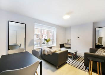Thumbnail 2 bedroom flat to rent in Colehill Lane, Parsons Green