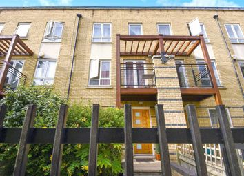 Thumbnail 4 bedroom property for sale in St. Davids Square, London
