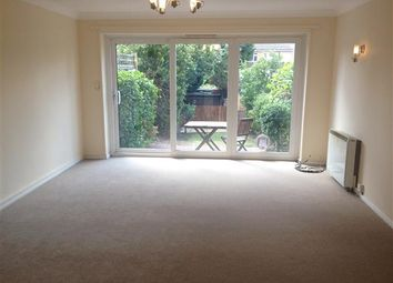 Thumbnail 2 bedroom terraced house to rent in Anthony Road, Borehamwood