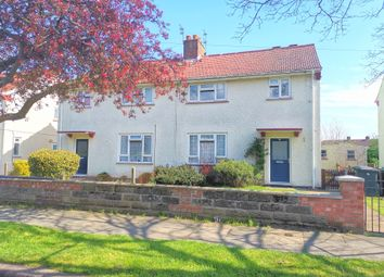 Thumbnail 2 bedroom flat for sale in New College Close, Gorleston, Great Yarmouth