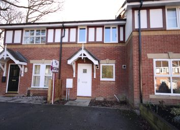 Thumbnail 2 bed terraced house for sale in Wells Close, Whiteley