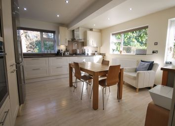 Thumbnail 3 bed detached house for sale in Cat Street, Upper Hartfield, Hartfield