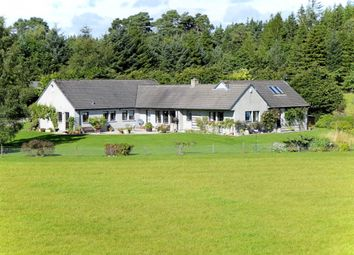 Thumbnail 4 bed bungalow for sale in Woodend House, Carron, Aberlour