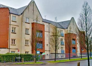 Thumbnail 2 bed flat for sale in Arnold Road, Mangotsfield, Bristol, Gloucestershire