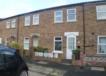 Thumbnail 2 bed terraced house to rent in Henry Cooper Way, Grove Park, London