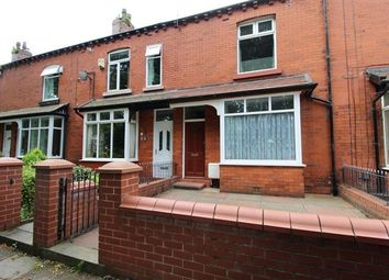 Thumbnail 2 bed property for sale in Tonge Park Avenue, Bolton