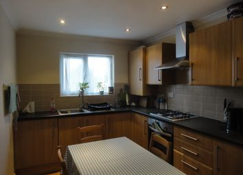 Thumbnail 1 bed flat to rent in Station Road, North Harrow