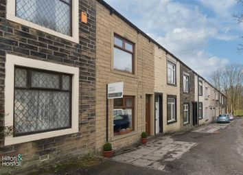Thumbnail 3 bed terraced house for sale in Roseland Avenue, Brierfield, Nelson