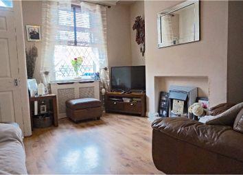 Thumbnail 2 bed terraced house for sale in Crompton Street, Ashton-Under-Lyne