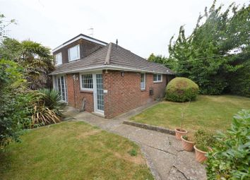 Thumbnail 3 bed semi-detached bungalow for sale in Newlands Road, Purbrook, Waterlooville