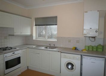 Thumbnail 2 bed flat to rent in Alexandra Street, Nottingham