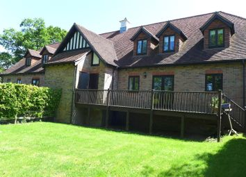 Thumbnail 3 bed semi-detached house for sale in Bourne Place Courtyard, Nizels Lane, Hildenborough