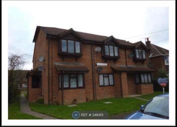 Thumbnail 1 bed flat to rent in Elmsleigh Road, Farnborough