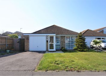 Thumbnail 2 bed detached bungalow for sale in Selsey Close, Hayling Island