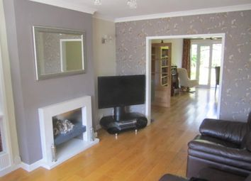 Thumbnail 3 bed detached house to rent in Withins Road, Culcheth, Warrington, Cheshire