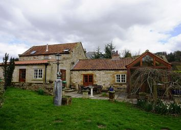Thumbnail 3 bed barn conversion for sale in Cropton, Pickering, North Yorkshire