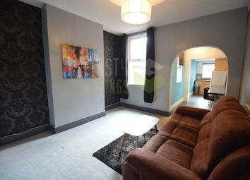 3 bed terraced house to rent in Lord Byron Street, Clarendon Park LE2