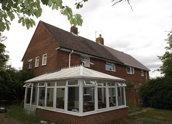 Thumbnail 4 bedroom property to rent in Stanmore Lane, Winchester