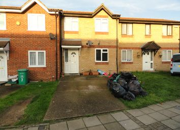Thumbnail 3 bed terraced house for sale in Dehavilland Close, Northolt