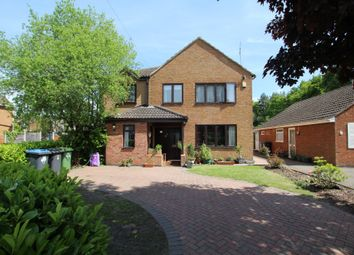 4 bed detached house for sale in Ferndale Road, Binley Woods, Coventry CV3