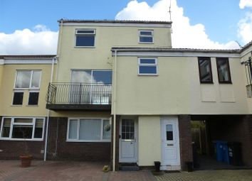Thumbnail 3 bed town house to rent in Marina Village, Preston Brook, Runcorn