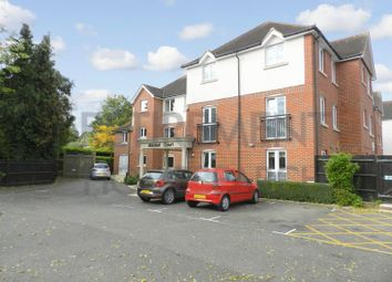 Thumbnail 1 bed flat for sale in Mitchell Court, Horley