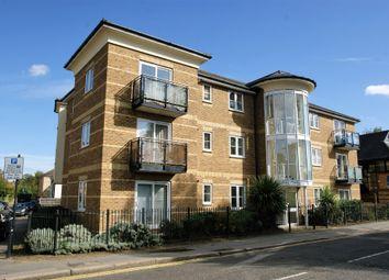 Thumbnail Flat to rent in South Street, Bishop's Stortford