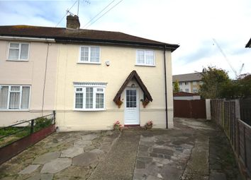 Thumbnail 4 bedroom semi-detached house for sale in Kings Road, West Drayton