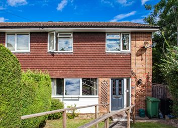 9 Elvendon Road, Goring On Thames RG8. 3 bed semi-detached house