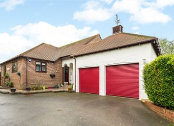 Thumbnail 3 bed bungalow for sale in Highleigh Road, Highleigh, Chichester, West Sussex