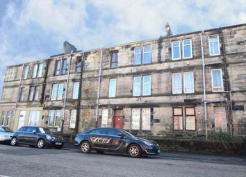 Thumbnail 2 bed flat for sale in Blackhall Street, Paisley, Renfrewshire