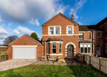 Thumbnail 3 bedroom town house for sale in Cheadle Road, Blythe Bridge, Stoke-On-Trent