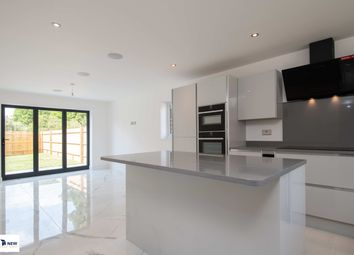 Thumbnail 4 bed detached house for sale in Hayfield, Flitton