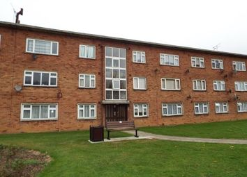Thumbnail 3 bedroom flat for sale in Cranbrook Road, Ilford, Essex