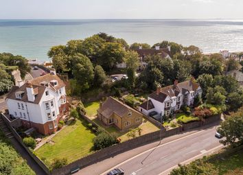 3 bed detached house for sale in Radnor Cliff Crescent, Sandgate, Folkestone CT20